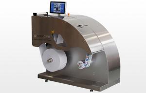 La impresora color de etiquetas en rollo que desafía a las tecnologías tradicionales.