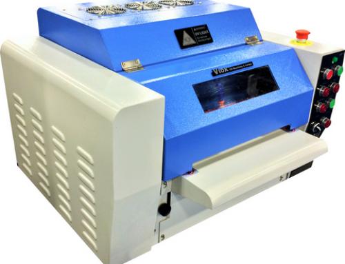 Laqueadora UV – UV COATER VIOX VX